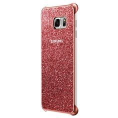Ladies can glitter up their Samsung Galaxy S6 Edge Plus with this lovely case. :) #SamsungGalaxyS6EdgePlus #case