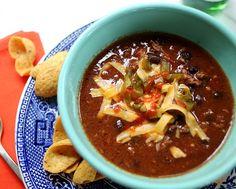 Rocky Top Chili Recipe aka {Best Chili Recipe Ever}
