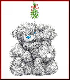 From Me to You - Tatty Teddy