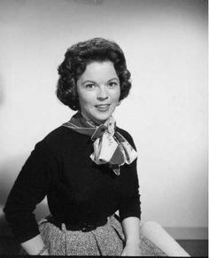 Shirley Temple Black | Flickr -