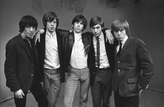 50 Years Ago Today, the Rolling Stones Played Their First Gig [London's Marquee Jazz Club, July 12, 1962] | Music News | Rolling Stone