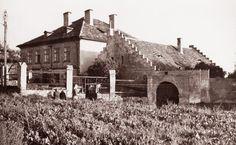 Kneislovka - Břevnov Praha, Old Pictures, Czech Republic, Cabin, House Styles, Travel, Historia, Antique Photos, Viajes