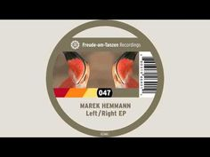 Left / Right EP (Freude am Tanzen 042)    Buy: https://itunes.apple.com/de/album/left-right-ep-feat.-fabian/id366573243