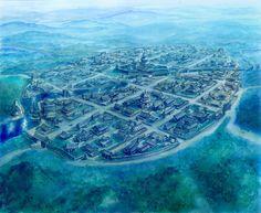 City L5R by eremin on DeviantArt