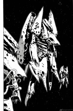 knights of sidonia | Tip : Click on the Knights of Sidonia 11 manga image to go to the next ...