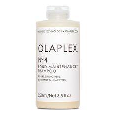 No.4 Bond Maintenance Shampoo - OLAPLEX