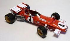 F1 Paper Model - Ferrari 312B Paper Car Free Template Download - http://www.papercraftsquare.com/f1-paper-model-ferrari-312b-paper-car-free-template-download.html#124, #Car, #F1, #F1PaperModel, #Ferrari, #Ferrari312, #Ferrari312B, #PaperCar