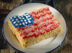 Father's Day Shirt and Tie Recipe | Kellogg's® Rice Krispies®
