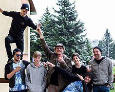 Darkslide - online skateshop