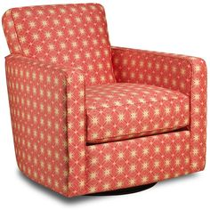 Tracy Porter Lewis Swivel Chair - Overstock Shopping - Great Deals on Tracy Porter Living Room Chairs