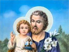 """La grande promessa di San Giuseppe: """"Qualunque persona dirà ogni giorno, tutto un anno, sette Padre Nostro e sette Ave Maria a riverenza dei sette dolori c"""