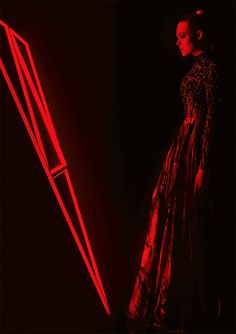 'The Neon Demon' New Pics: Elle Fanning Goes In For The Kill & More Bloody Images