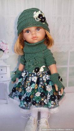 Костюм для куклы Паола Рейна / Одежда для кукол / Шопик. Продать купить куклу / Бэйбики. Куклы фото. Одежда для кукол
