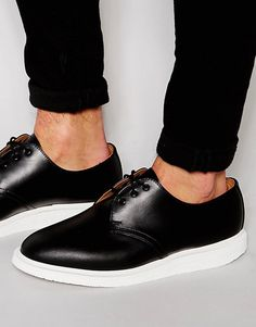 Shop Dr Martens Torriano Shoes at ASOS. Men Dress, Dress Shoes, Foot Pads, Dr. Martens, Cole Haan, Oxford Shoes, Slip On, Mens Fashion, Sneakers