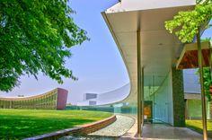 群馬県立舘林美術館 http://wp.me/p3kxHi-1kF