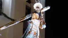 Procesion Jesus de los Milagros 2015, domingo de ramos, Santuario de san Jose (13)