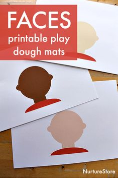 All about me activities for toddlers - Multicultural faces printables play dough play mats – All about me activities for toddlers All About Me Activities For Toddlers, All About Me Preschool Theme, All About Me Crafts, Toddler Activities, Playgroup Activities, Diversity Activities, Playdough Activities, Kindergarten Activities, Emotions Activities