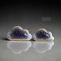 Cumulusy - MLYStudio - Biżuteria ceramiczna