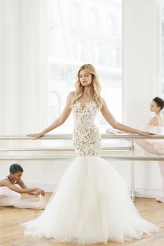 Bridal Gowns and Wedding Dresses by JLM Couture - Style 1650 Kalea