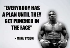 Famous Inspirational & Motivational Boxing Quotes