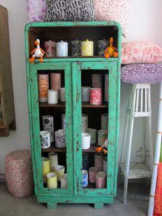 Samantha Robinson store, Seminyak, Bali