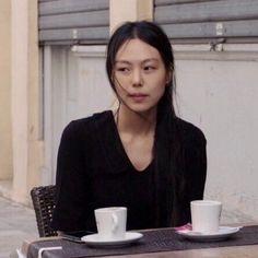 이미지: 사람 1명 Kim Min Hee, Film Inspiration, Pretty Photos, I Love Girls, Korean Actresses, Vintage Girls, Aesthetic Pictures, Asian Woman, Asian Beauty