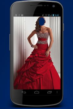 Bridal Dress Photo Suit<p><br>Latest Collection Of Bridal Dress Photo Suit For Women and girls....<p>This Application Is Totally Free!!!!!! <p><br>We Provide Lots Of Bridal Dress Photo Suits For You, In This Application You Can Create Your Photo In Bridal Dress Photo Suit Style In Two Minute.<p>Open Application Select Bridal Dress Photo Suit Template As U Like And Browse Your Photo From Gallery And Customize Your Look In Bridal Dress Photo Suit Style.<p>So Customize And Edit Your Photo And…
