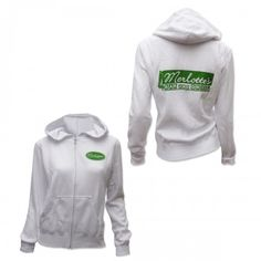 True Blood Merlotte's Women's Zip Up Hoodie | Shows | True Blood | T-Shirts & Hoodies | Women | HBO Shop