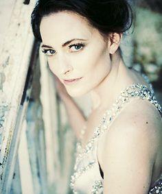 Lara Pulver eyebrow envy...