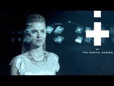 H+: The complete series.  Well worth watching