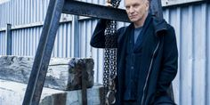 Sting Performs The Last Ship at 2014 Tony Awards - Taking the stage at Radio City Music Hall Sting performed the title song of his upcoming Broadway pl[...]