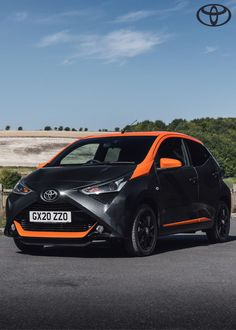 With Toyota Safety Sense now coming as standard across the entire Aygo line-up, the JBL Edition combines safety and style in a small but powerful package.  Click to find out more. #Toyota #ToyotaAygo #Aygo #NewCars #CityCar #CompactCar #JBL #SoundSystem Toyota Aygo, Uk Magazines, Android Auto, City Car, Entry Level, Manual Transmission, Alloy Wheel, Motors