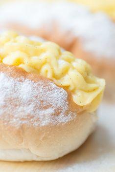 Video: Makkelijke puddingbroodjes - OhMyFoodness