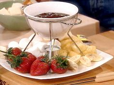 Cool Chocolate Fondue Photos 8 | Daily Easy Food Recipes pic #Chocolate #Fondue