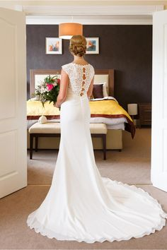 back of dress bridal bliss blackpool kingsley hotel cork Blackpool, Cork, Bridal Dresses, Bliss, Photos, Photography, Fashion, Bride Dresses, Moda