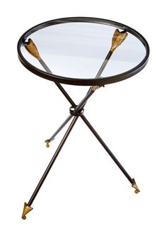Arrow Side Table by Midwest CBK LLC on @nordstrom_rack