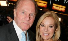 Frank Gifford, husband of Kathie Lee Gifford, dies at 84 at Connecticut home : Today - 8/9/15   #Frank_Gifford #klg