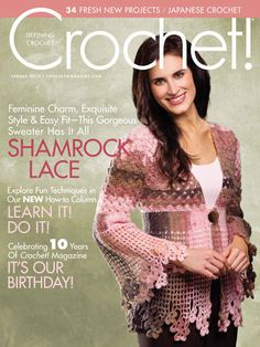 great crochet magazine