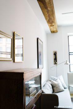 Michele Dopp's Brooklyn Home | Rue