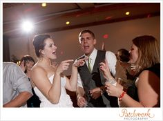 Montana Wedding Photography by Patchwork Photography