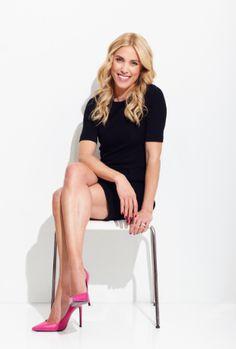 Our CEO, Vanessa Melman Yakobson is featured in Modern Salon! xo #bloheartsyou
