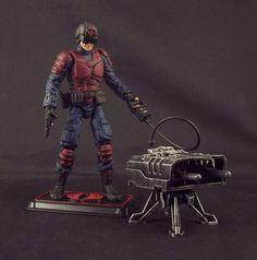 Custom Cobra Scrap Iron - GI Joe News