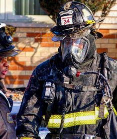 Firefighters, Fire Department, Firemen, Fire Fighters
