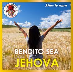 Bendeciré a Jehová en todo tiempo; Su alabanza estará de continuo en mi boca. Salmos 34:1