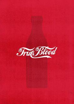 True Blood - a guilty pleasure True Blood Party, True Blood Series, Cinema, Vampires And Werewolves, Hbo Series, Book Tv, Werewolf, Favorite Tv Shows, Favorite Things