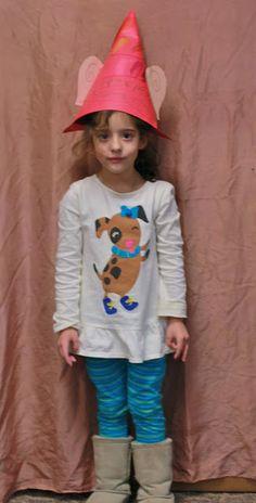 Elf Hats - Fairy Dust Teaching