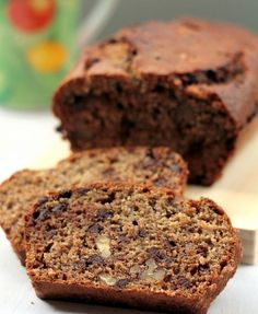 Discover recipes, home ideas, style inspiration and other ideas to try. Organic Recipes, Raw Food Recipes, Sweet Recipes, Cooking Recipes, Healthy Cake, Healthy Sweets, Muffins, Pan Dulce, Yummy Food