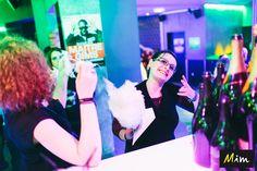 Club Mim party