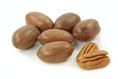 Some studies are showing that pecans are good for you - especially when it comes to your heart health and lowering your cholesterol.