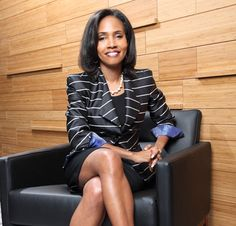 Suzanne Shank was named one of the 50 Most Powerful Black Women in Business in 2006 Black Enterprise Magazine and one of the 75 Most Influential Blacks on Wall Street. Based in Detroit, she has established an internship program there — the Detroit Summer Finance Institute — opening careers in high finance to underprivileged city students.